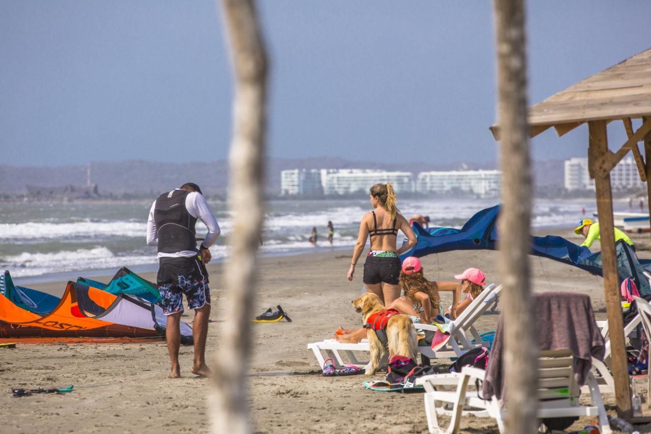 Playas Zona Norte Cartagena