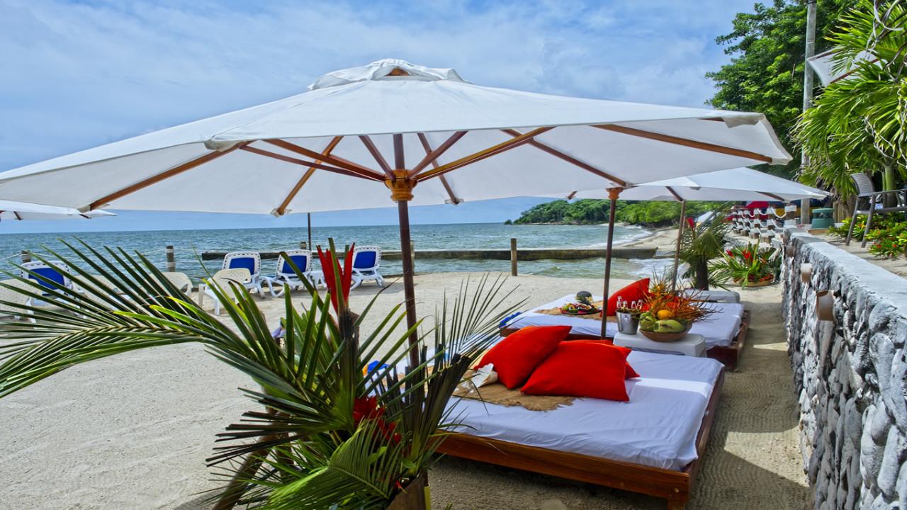 Isla del Encanto Cartagena