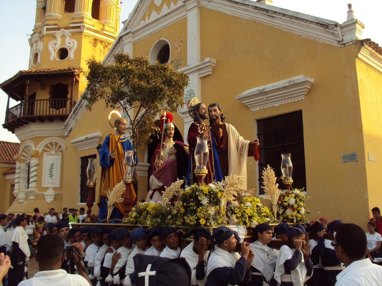 Santa Cruz de Mompox