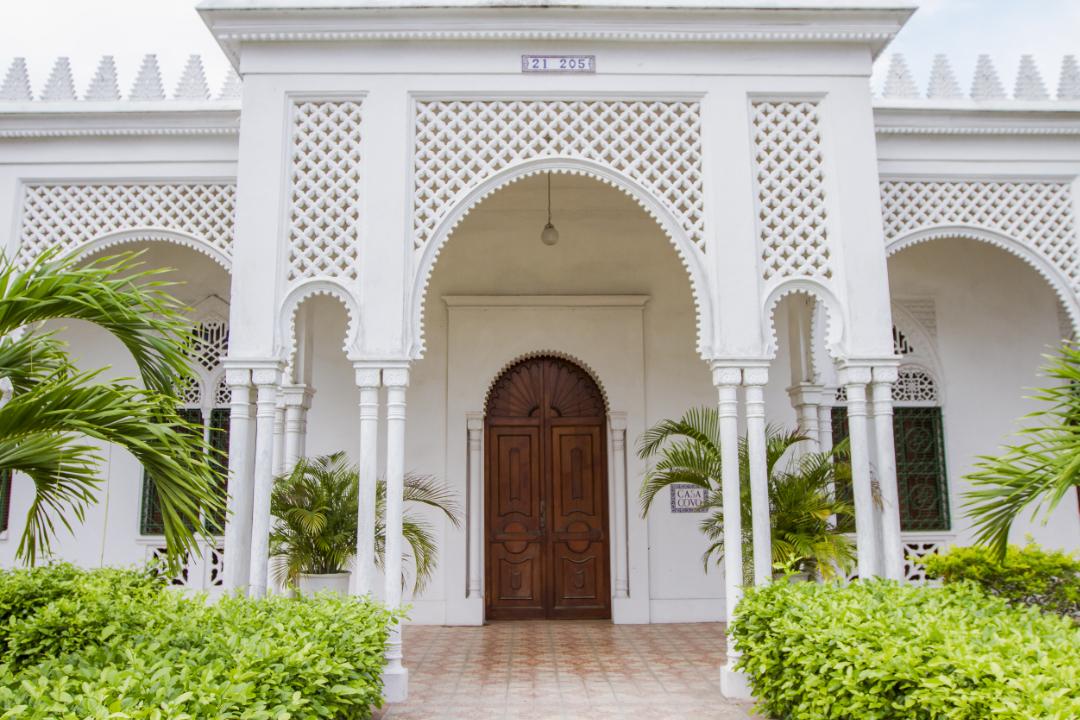 Casa covo Cartagena