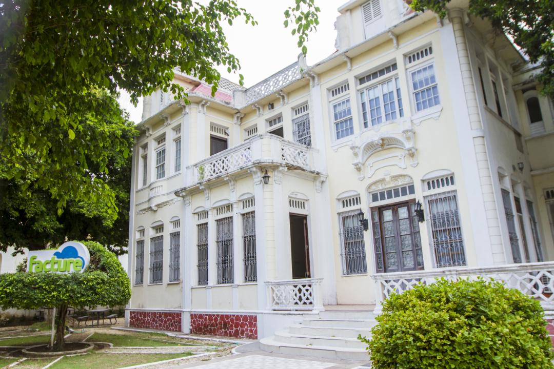 Casa De La Espriella Cartagena