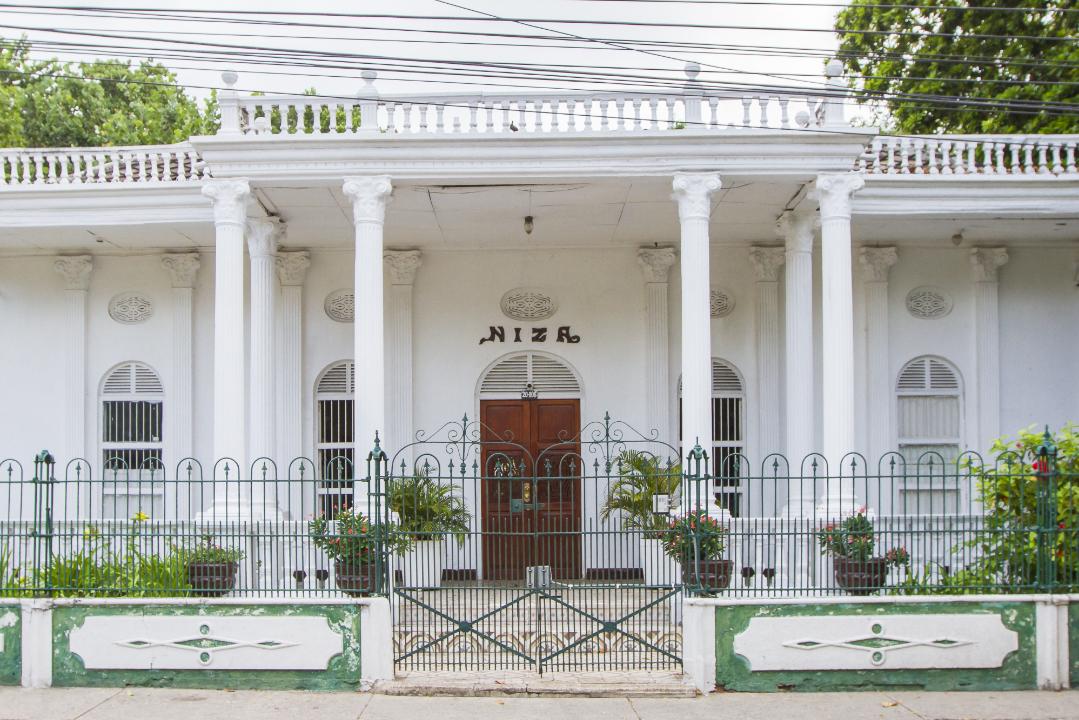 Casa Niza Manga Cartagena