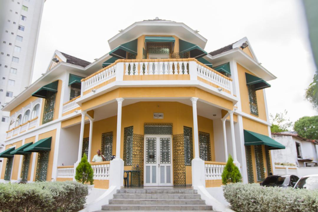 Casa Veléz Danies Cartagena