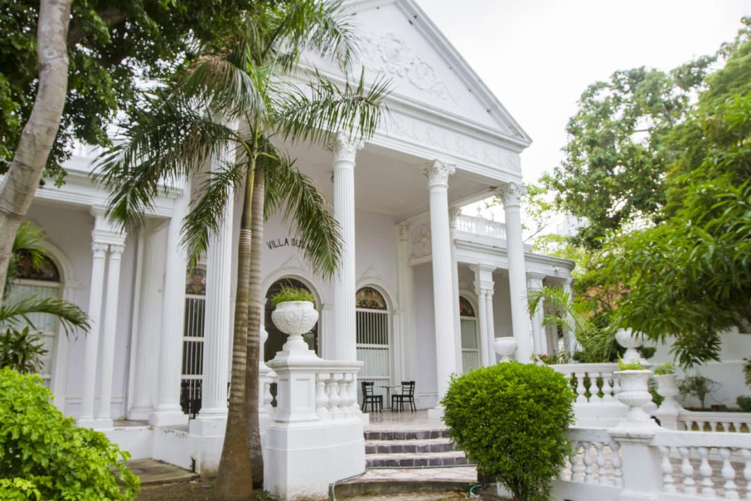 Casa Villa Susana Cartagena