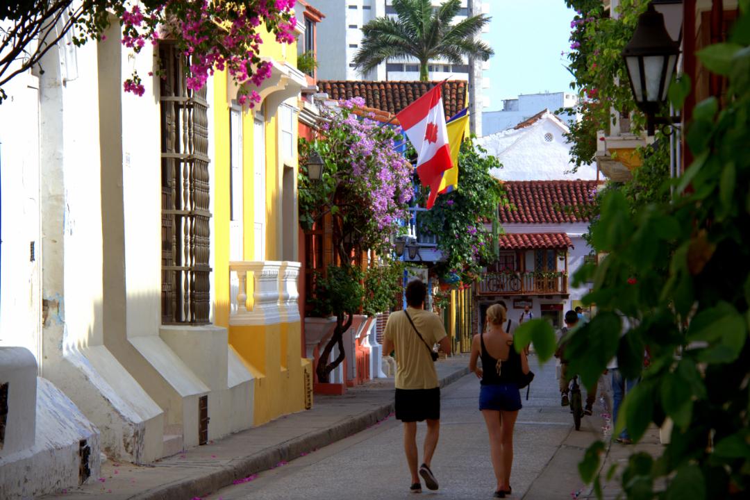 Calles-de-San-Diego-en-Cartagena