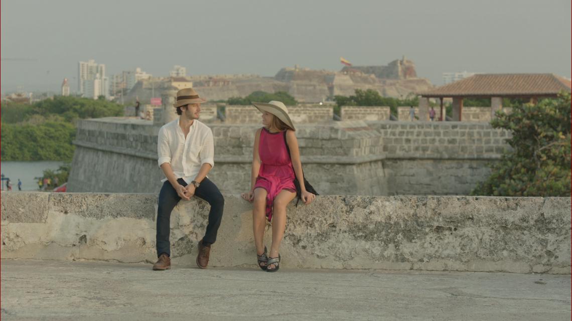 Peliculas filmadas en Cartagena
