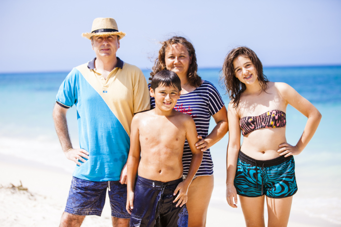 Familia-Arrieta-en-Cartagena
