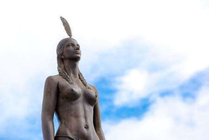 Monumento-India-Catalina
