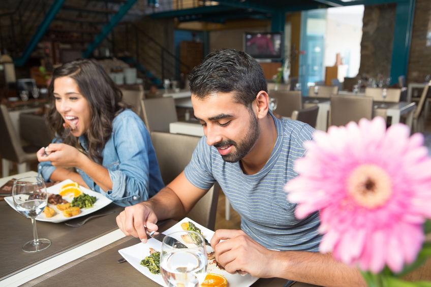 Restaurant Week Cartagena