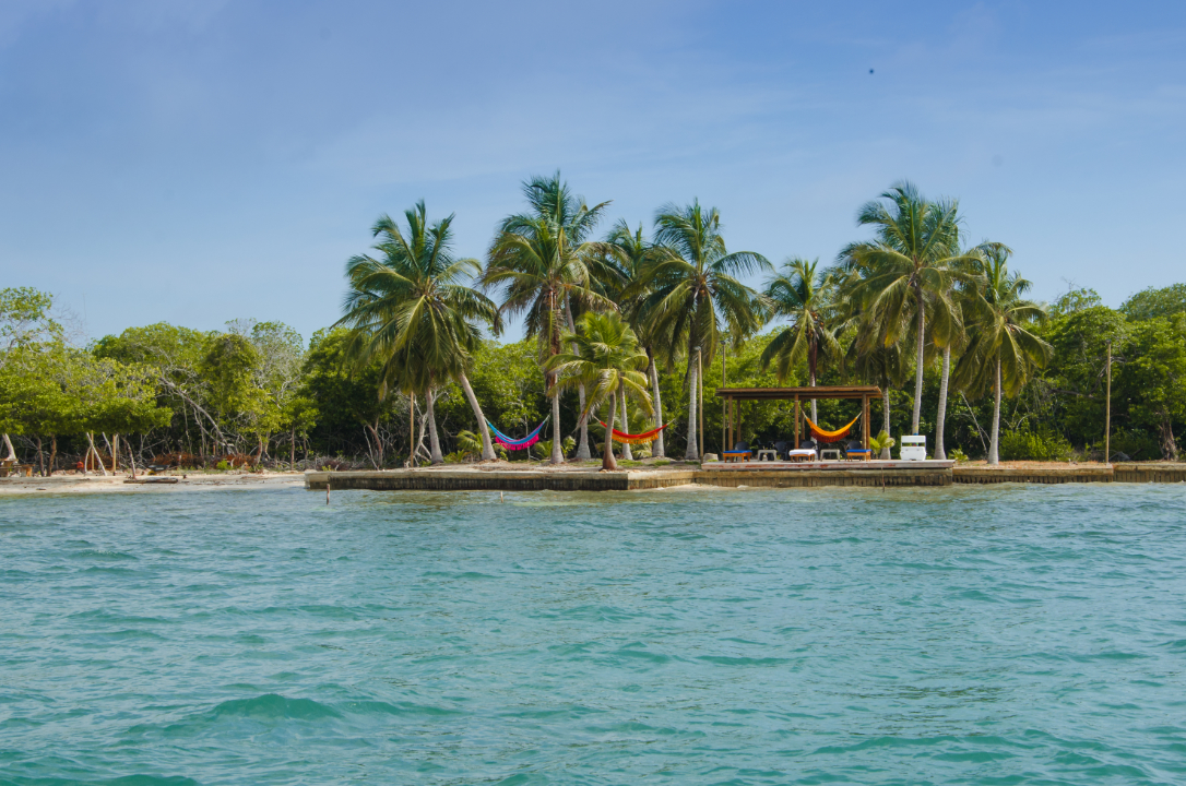 Isla-Grande