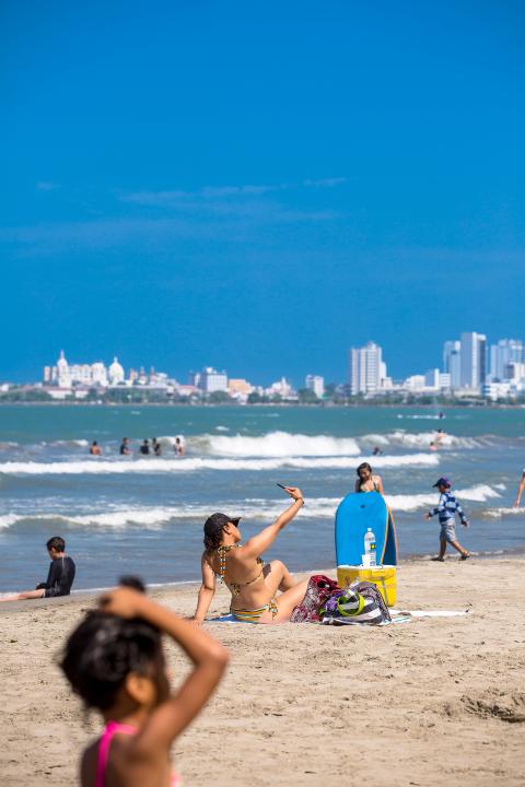 Playas-tropicales-de-Cartagena