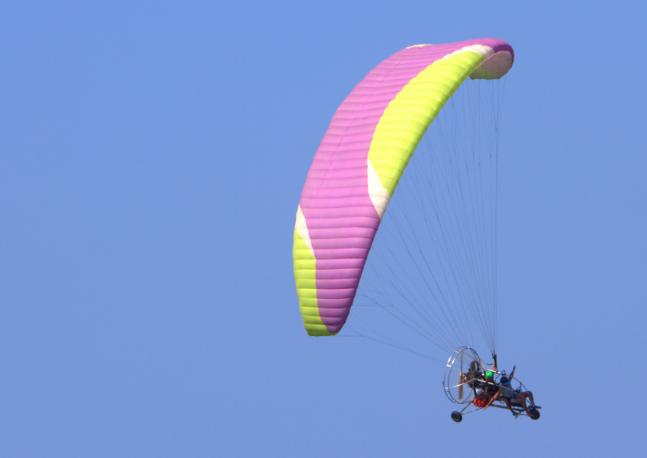 Volar-en-Paramotor-en-Cartagena
