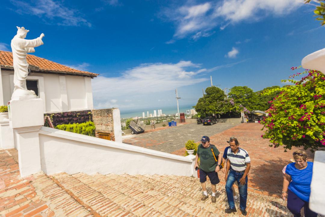 La-Popa-Cartagena-de-Indias