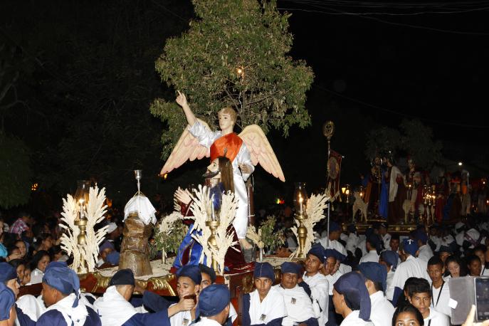 Semana Santa Mompox Cartagena