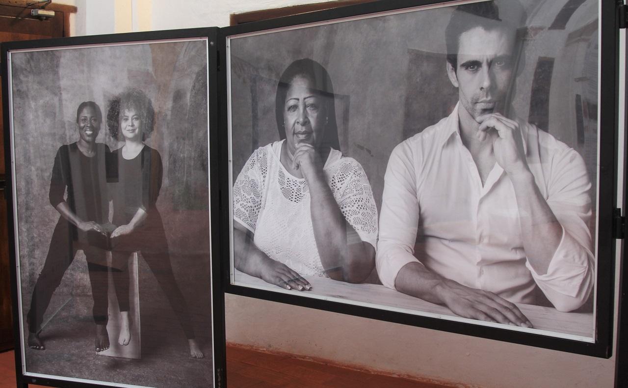 Exposición fotográfica en el Museo Histórico de Cartagena de Indias