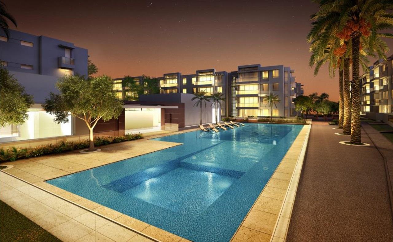 Imagen para ilustrar proyectos inmobiliarios en Cartagena Cavana