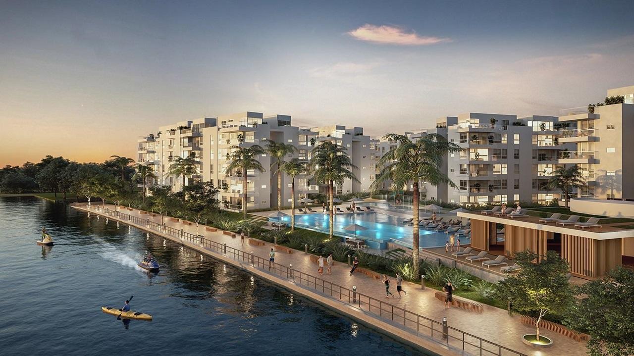 Imagen para ilustrar proyectos inmobiliarios en Cartagena Palladio