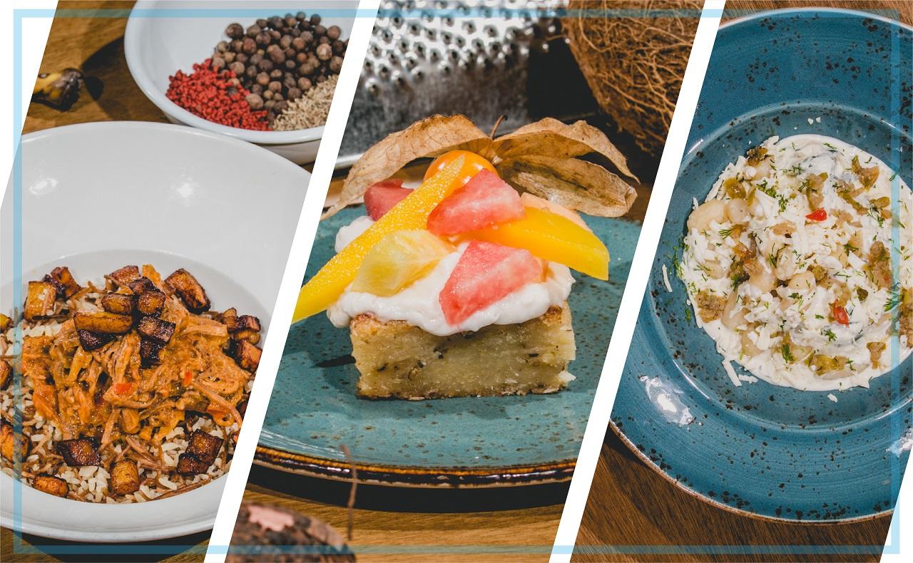 Kazabe, especial de restaurantes en Cartagena de Indias