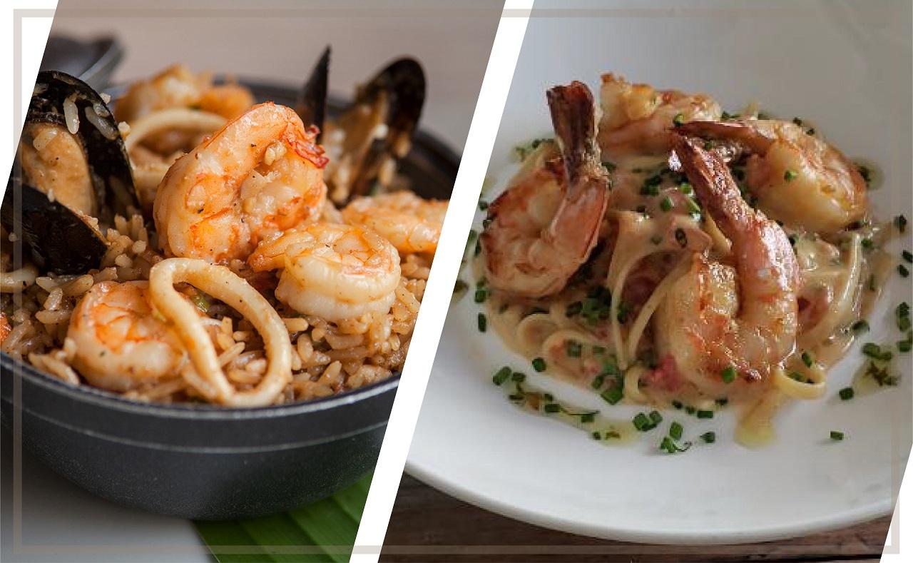 Montesacro Resto Bar, especial de restaurantes en Cartagena de Indias