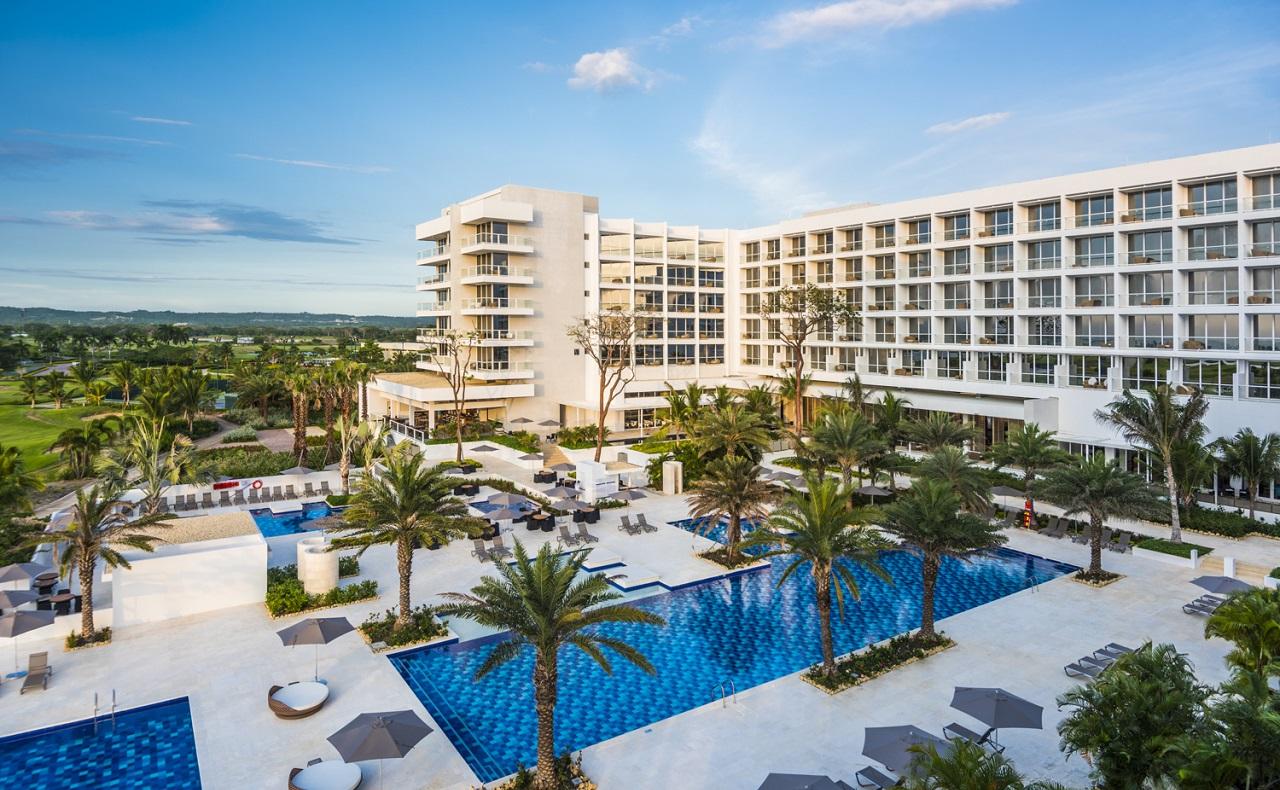 Hotel Conrad Cartagena de Indias