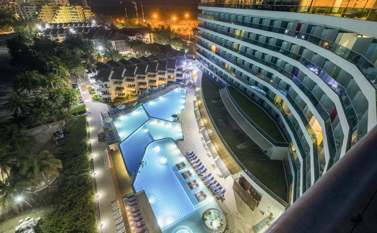 Hotel Las Américas Cartagena de Indias