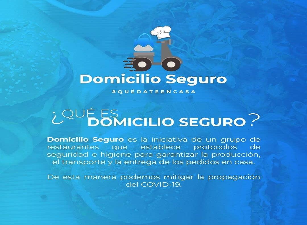 info domicilios seguros en Cartagena de Indias