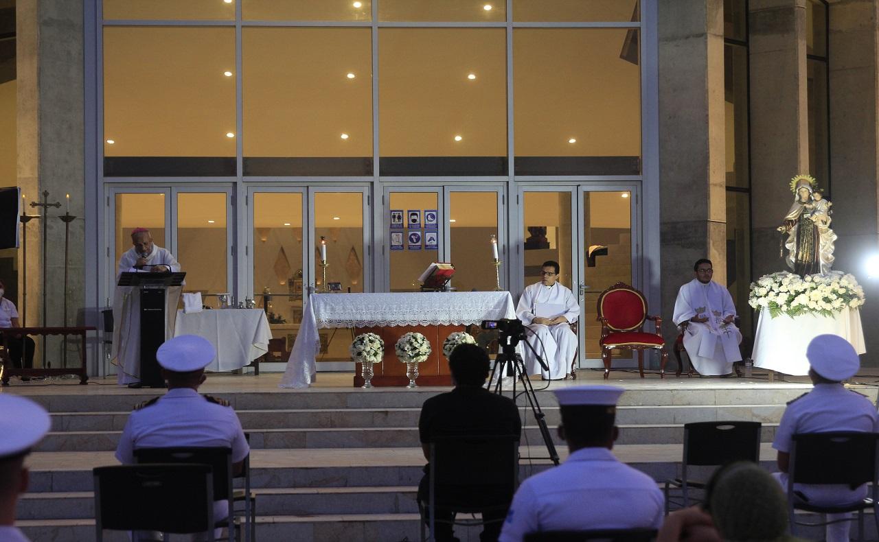 iglesias de Cartagena, Bocagrande.jpg
