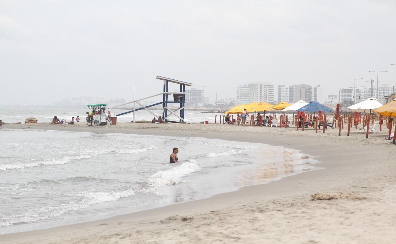 Playas de Cartagena, Turismo en Cartagena de Indias