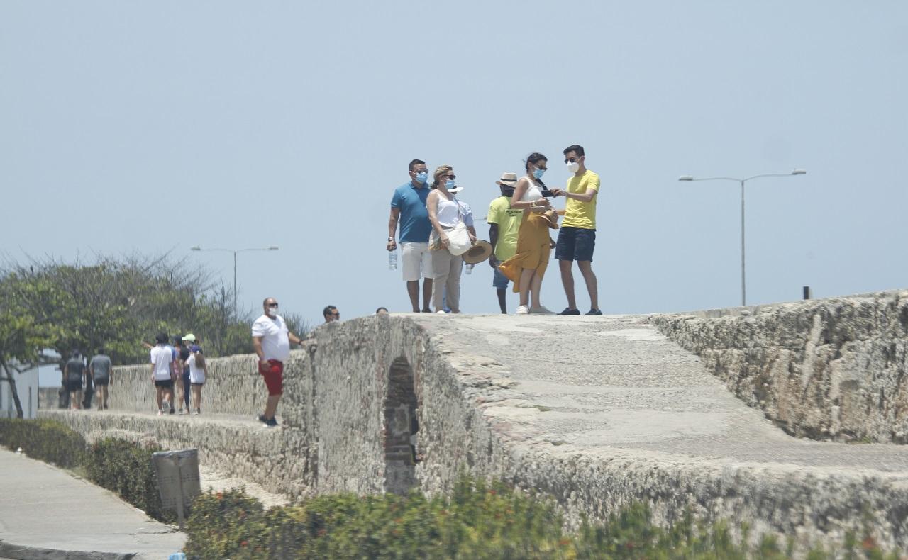 Turismo en Cartagena de Indias